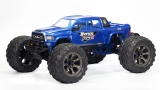 Hobao Hyper MT Plus II Monster Truck 150A 6s RTR Modrá