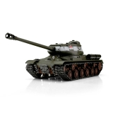 RC Tank 1/16 RC IS-2 1944 Green BB