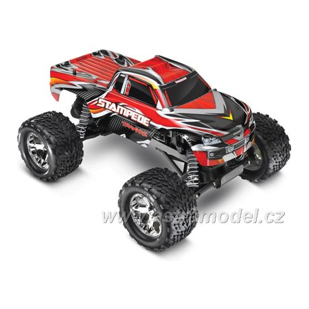 Traxxas Stampede 1:10 RTR