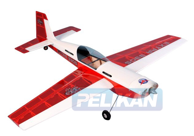 EXTRA 330S EP 1070mm rozp. PH063