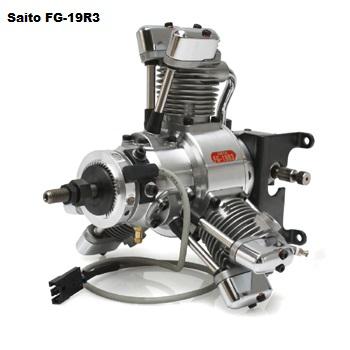 SAITO FG-19R3