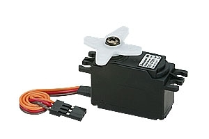 GRAUPNER - DS 3781 BB, MG servo