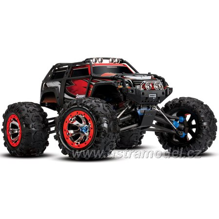 Traxxas Summit 1:10 TQi BlueTooth Ready RTR, nab.