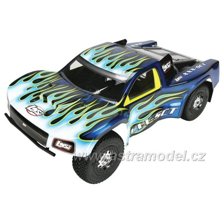 Losi XXX-SCT 1:10 Rolling Chassis ARR