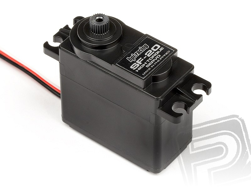 HPI - SF-20 servo (High Torque)