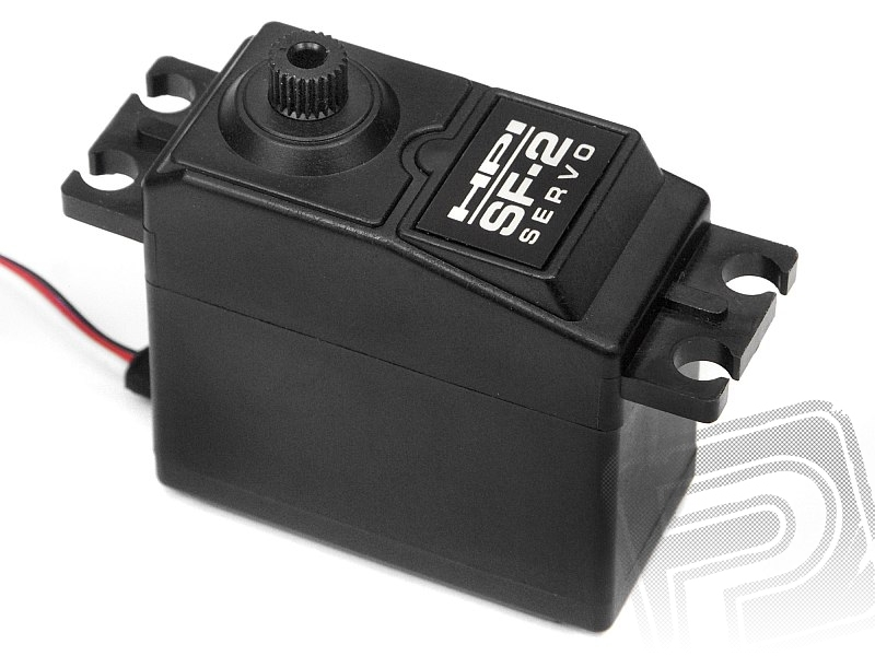HPI - SF-2 servo (High Torque)