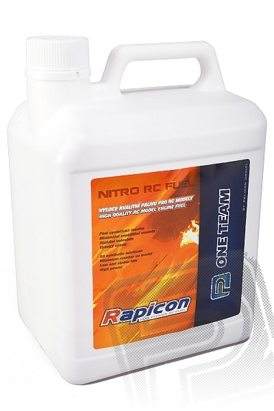 CAR 16% 4,0L RAPICON palivo