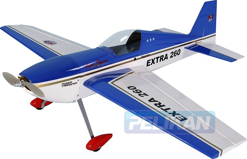 EXTRA 260 EP 1070mm rozp. PH080