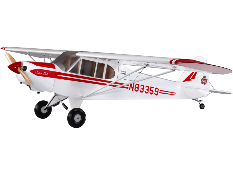 Piper Super Cub 1:4 ARF