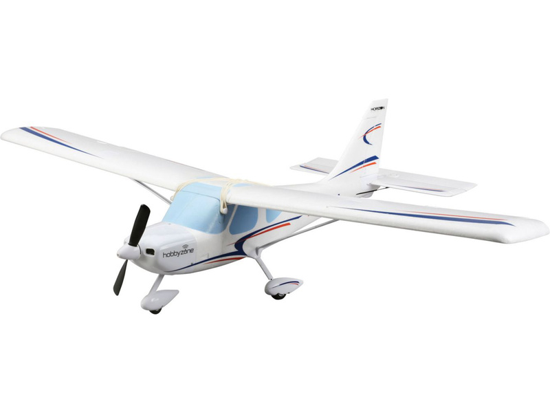Glasair Sportsman RTF Electric DX4e (Mód 2)