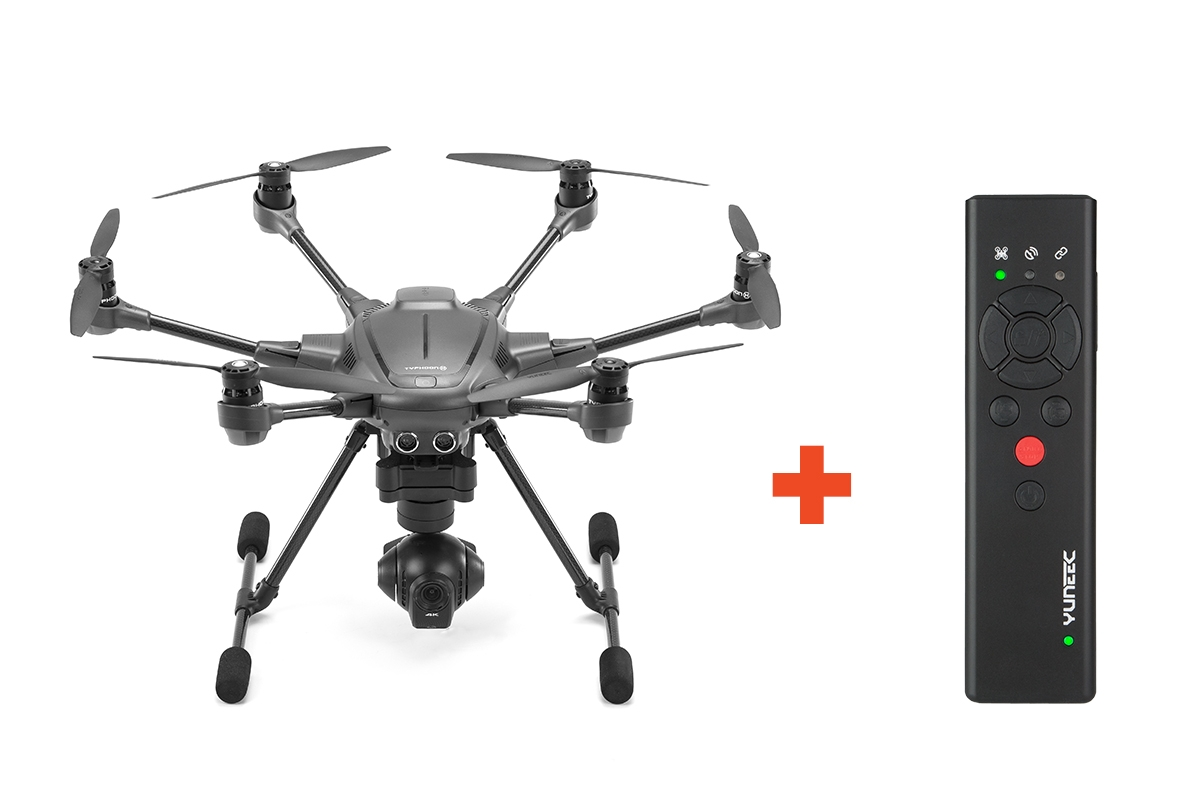TYPHOON H ADVANCE plus WIZARD