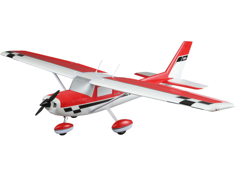 Cessna 150 Carbon-Z 2.1m SAFE Select BNF Basic