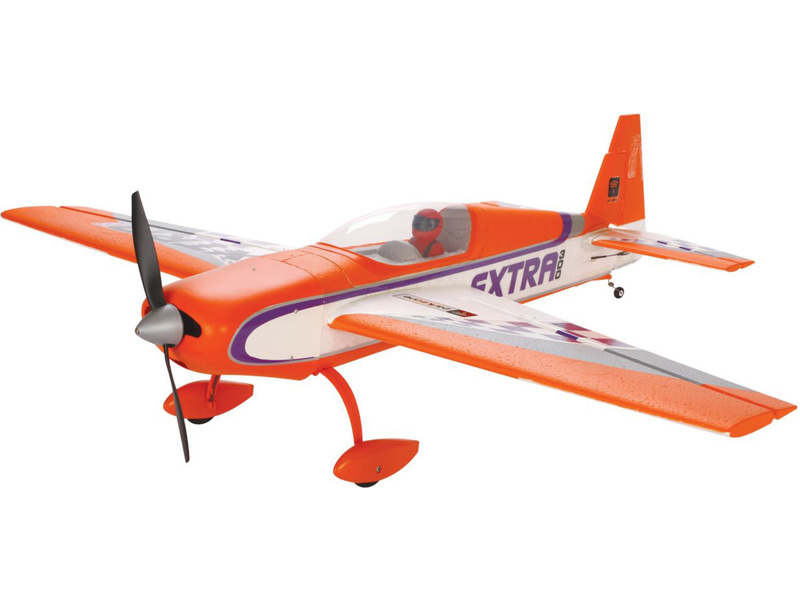 Extra 300 Plug & Play Electric