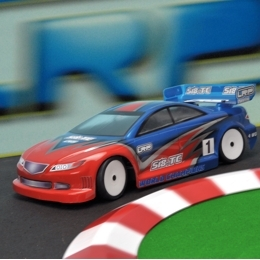 S18 Touring Car RTR - 1/18 On Road model