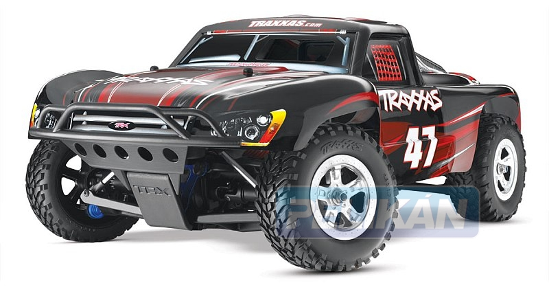 RTR Slayer 4WD nitro shortrace truck